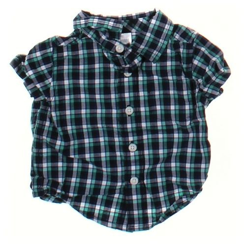 Gymboree Shirt in size NB at up to 95% Off - Swap.com