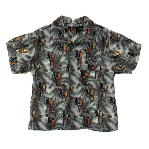 Hank N Eddie Shirt in size 5/5T at up to 95% Off - Swap.com