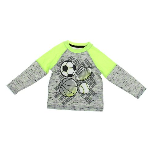 Healthtex Shirt in size 2/2T at up to 95% Off - Swap.com
