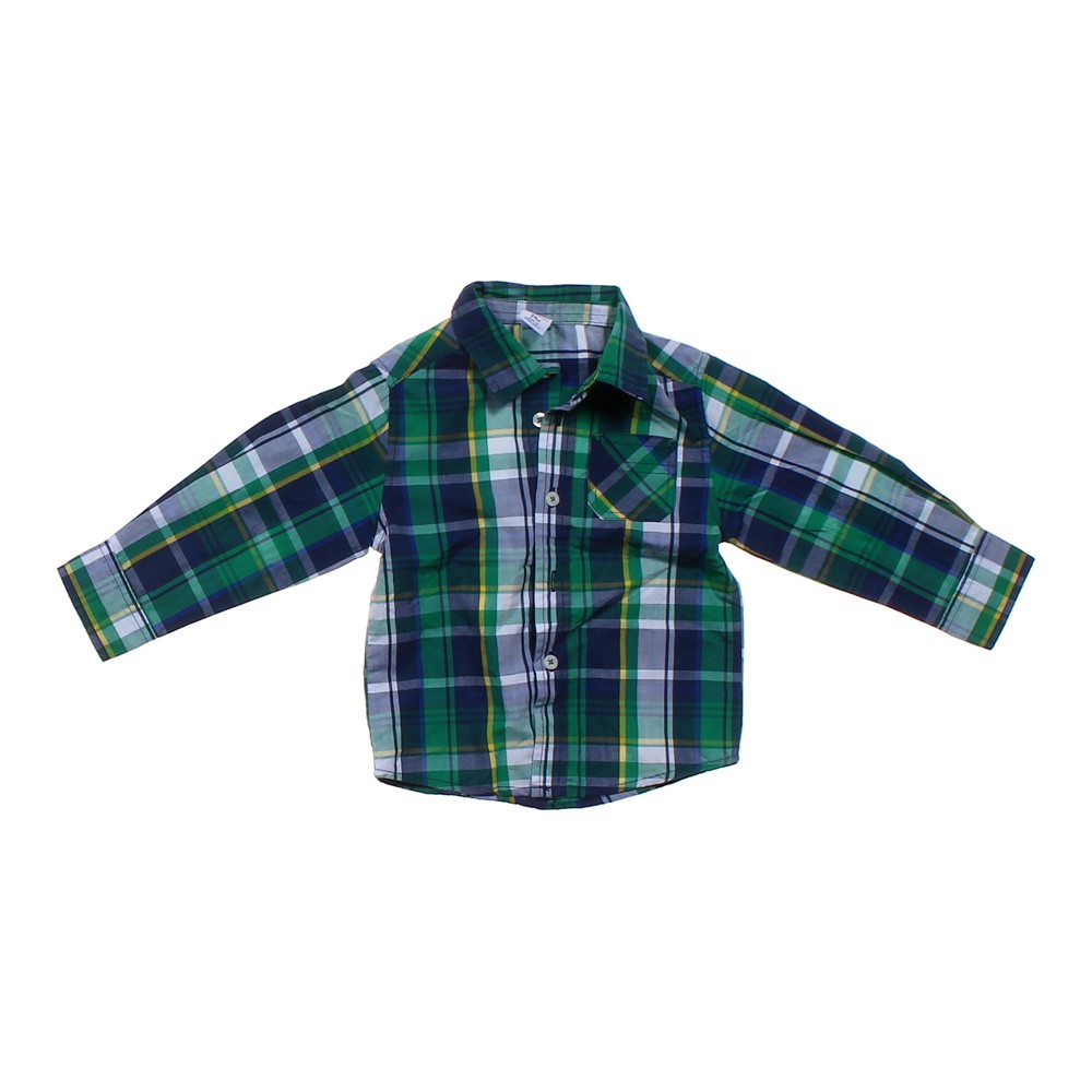 6cbab1b7f Healthtex Shirt in size 24 mo at up to 95% Off - Swap.com