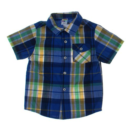 Healthtex Shirt in size 4/4T at up to 95% Off - Swap.com