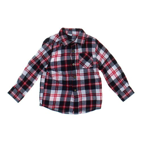 Healthtex Shirt in size 5/5T at up to 95% Off - Swap.com