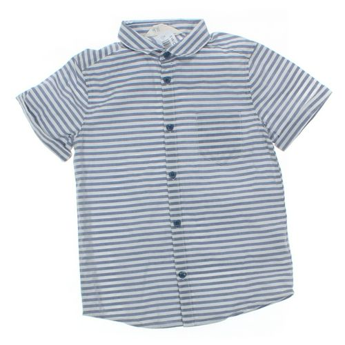 H&M Shirt in size 6 at up to 95% Off - Swap.com