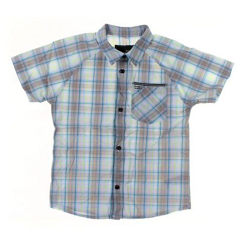 Hurley Shirt in size 7 at up to 95% Off - Swap.com