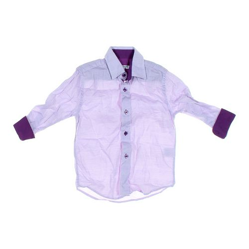 Isaac Mizrahi Shirt in size 4/4T at up to 95% Off - Swap.com