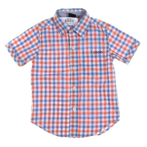 Izod Shirt in size 4/4T at up to 95% Off - Swap.com
