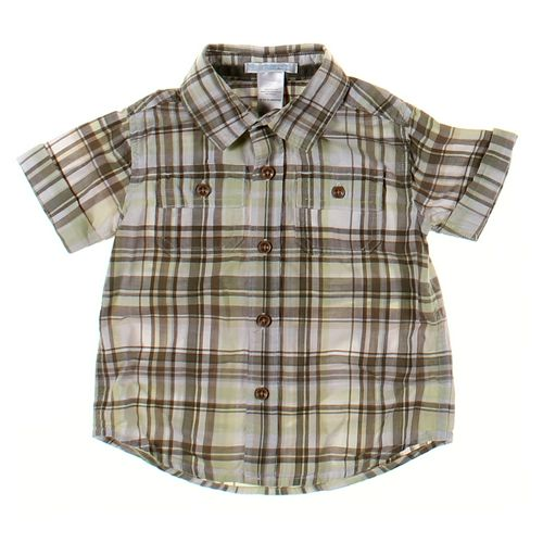 Janie and Jack Shirt in size 12 mo at up to 95% Off - Swap.com