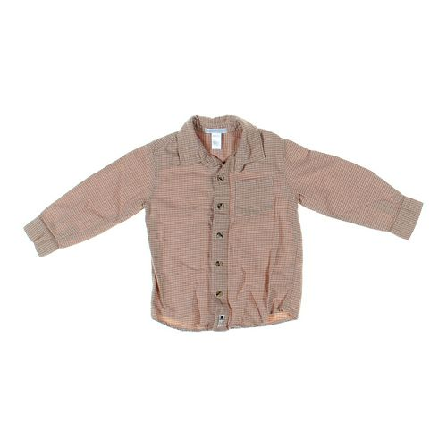 Janie and Jack Shirt in size 2/2T at up to 95% Off - Swap.com