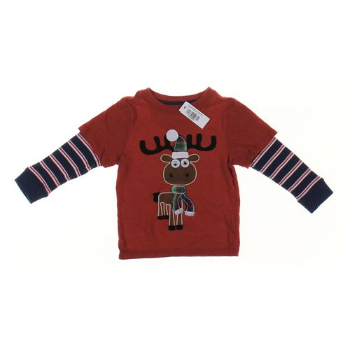 JK Boys Shirt in size 4/4T at up to 95% Off - Swap.com
