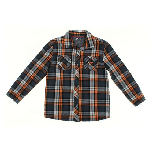 Joe Fresh Shirt in size 14 at up to 95% Off - Swap.com
