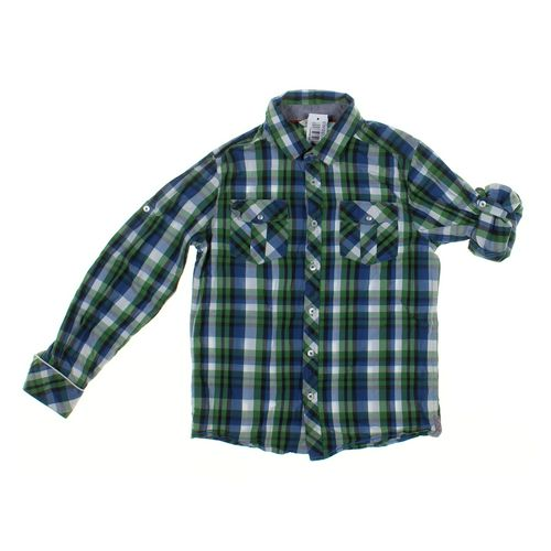 John Lewis Shirt in size 10 at up to 95% Off - Swap.com