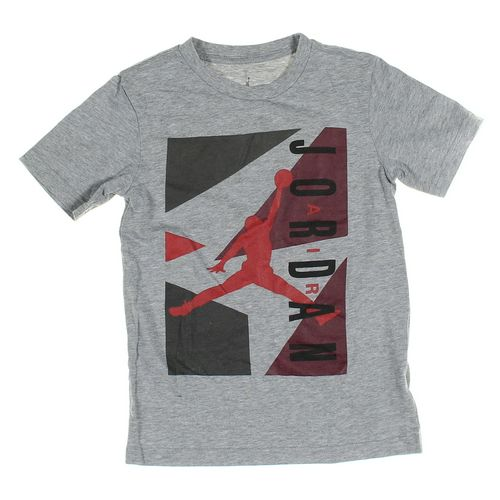 Jordan Shirt in size 6 at up to 95% Off - Swap.com