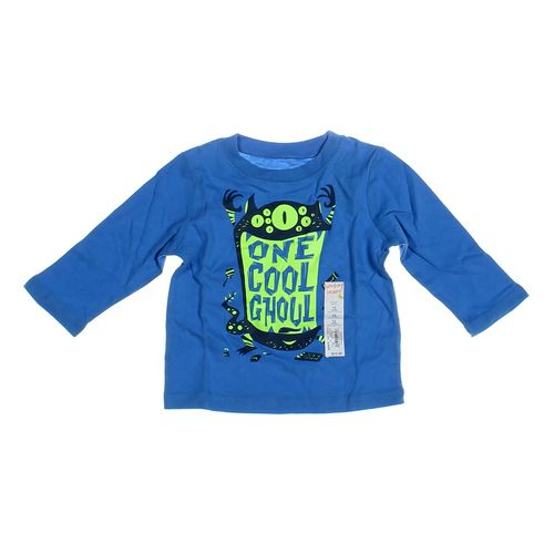 Jumping Beans Shirt in size 12 mo at up to 95% Off - Swap.com