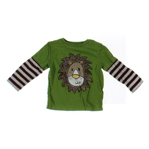 Jumping Beans Shirt in size 2/2T at up to 95% Off - Swap.com