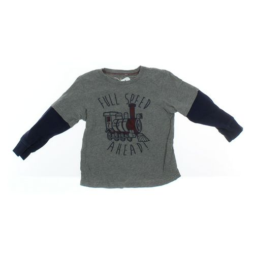 Jumping Beans Shirt in size 4/4T at up to 95% Off - Swap.com
