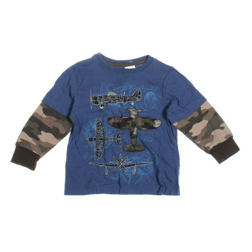 Jumping Jacks Shirt in size 4/4T at up to 95% Off - Swap.com