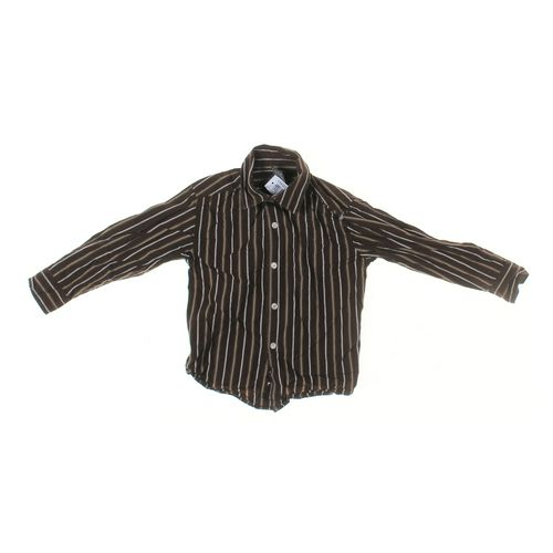 KENNETH COLE REACTION Shirt in size 4/4T at up to 95% Off - Swap.com