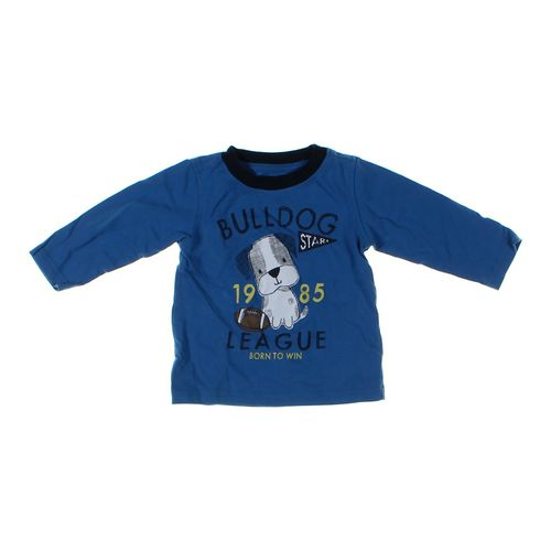 Kids Headquarters Shirt in size 12 mo at up to 95% Off - Swap.com