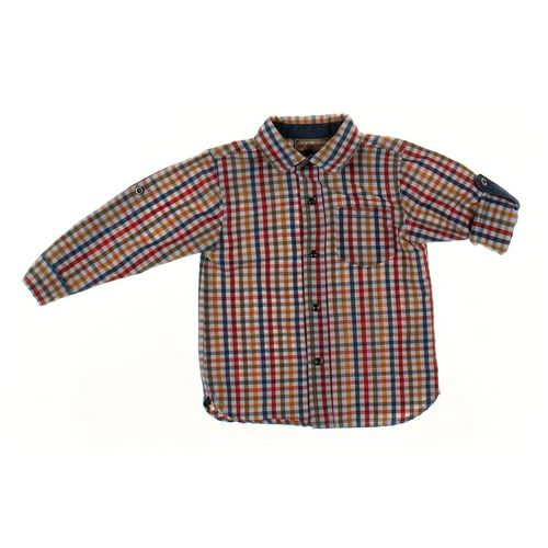Kids Headquarters Shirt in size 3/3T at up to 95% Off - Swap.com