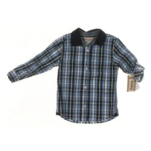 Kids Headquarters Shirt in size 4/4T at up to 95% Off - Swap.com