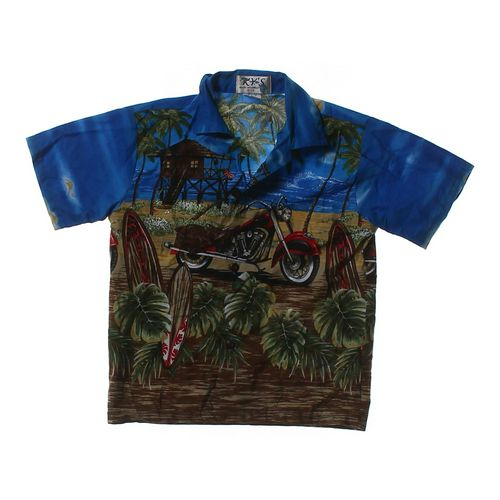 KY's Shirt in size 5/5T at up to 95% Off - Swap.com