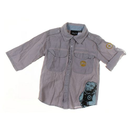 L-R-G Shirt in size 5/5T at up to 95% Off - Swap.com
