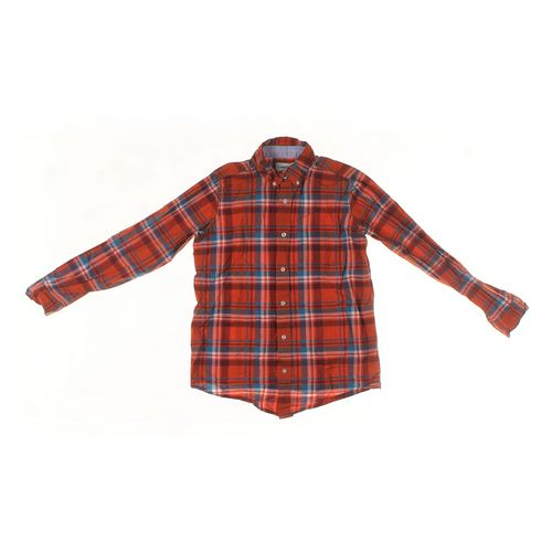 Lands' End Shirt in size 14 at up to 95% Off - Swap.com