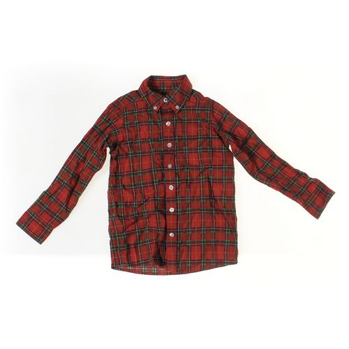 Lands' End Shirt in size 4/4T at up to 95% Off - Swap.com