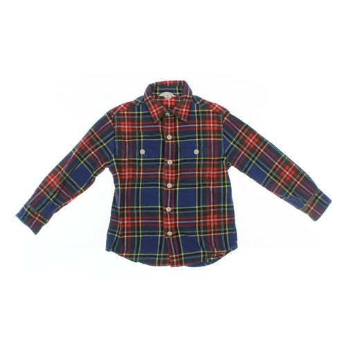 Lands' End Shirt in size 5/5T at up to 95% Off - Swap.com