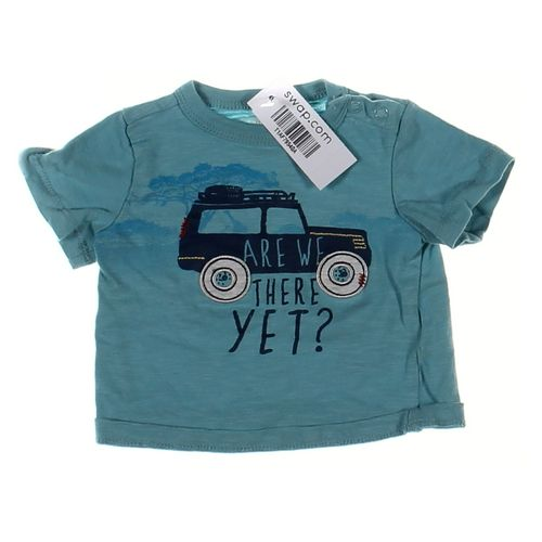 Little Wonders Shirt in size 3 mo at up to 95% Off - Swap.com
