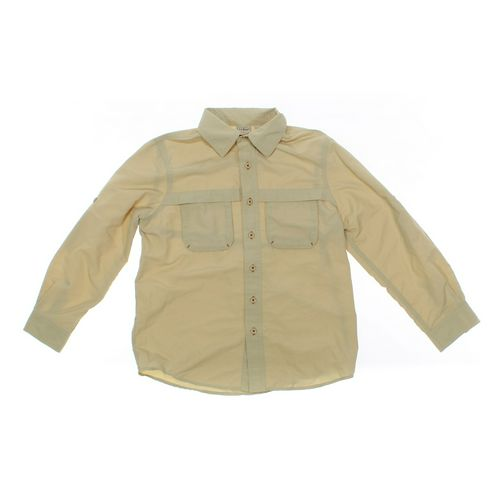 L.L.Bean Shirt in size 10 at up to 95% Off - Swap.com