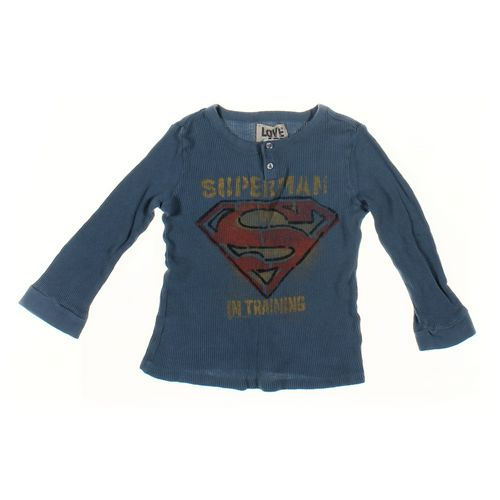 Love + Art Shirt in size 4/4T at up to 95% Off - Swap.com
