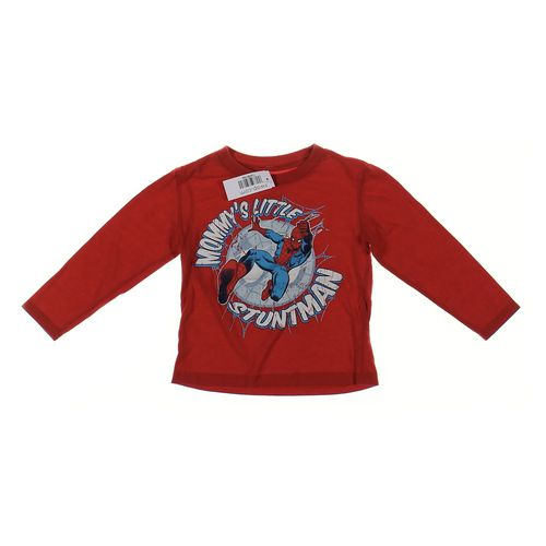Marvel Shirt in size 4/4T at up to 95% Off - Swap.com