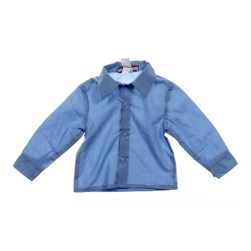Mr. Saturday Night Shirt in size 2/2T at up to 95% Off - Swap.com