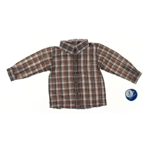 Nannette Shirt in size 3/3T at up to 95% Off - Swap.com