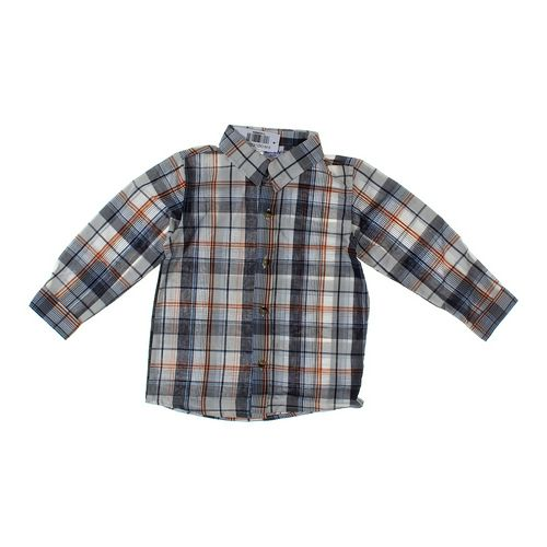 Nannette Shirt in size 5/5T at up to 95% Off - Swap.com
