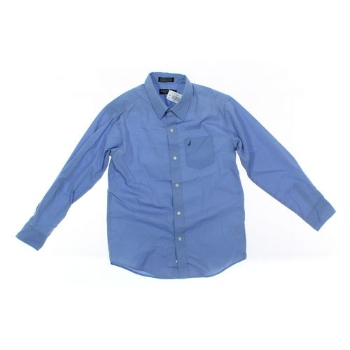 Nautica Shirt in size 14 at up to 95% Off - Swap.com