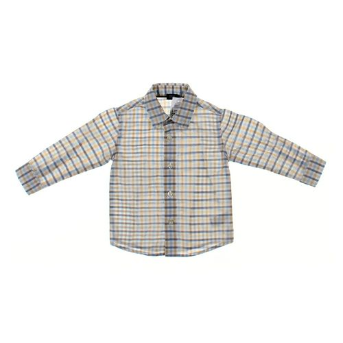 Nautica Shirt in size 18 mo at up to 95% Off - Swap.com