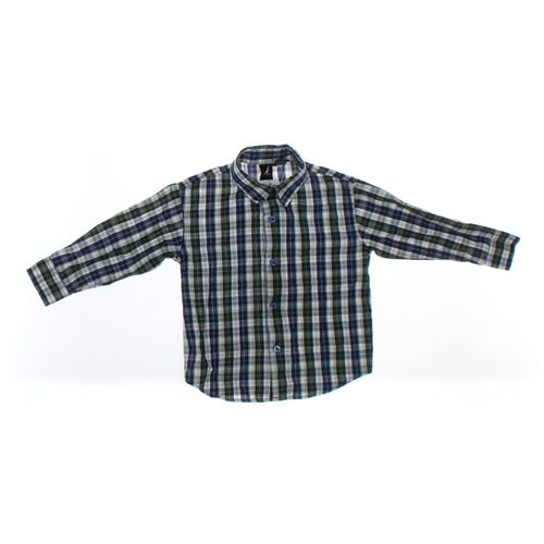 Nautica Shirt in size 2/2T at up to 95% Off - Swap.com