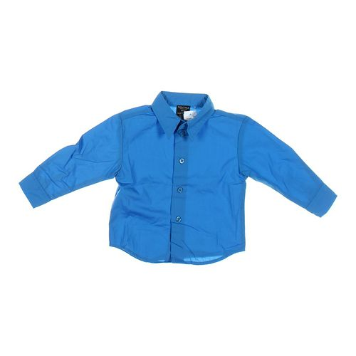 Nautica Shirt in size 3/3T at up to 95% Off - Swap.com