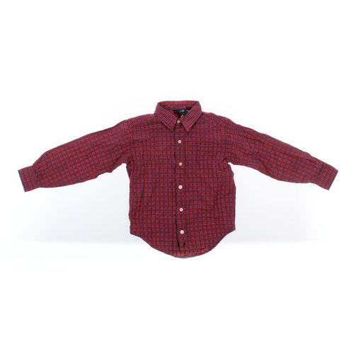Nautica Shirt in size 5/5T at up to 95% Off - Swap.com