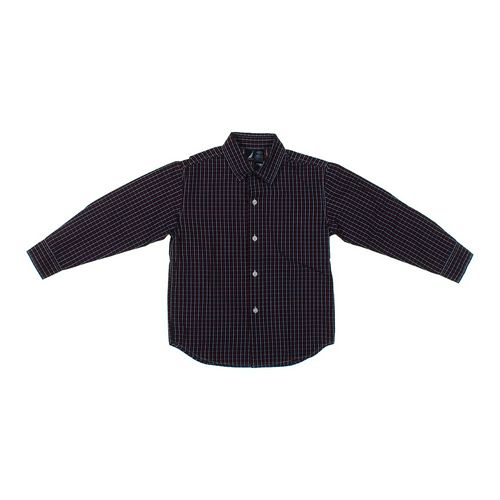 Nautica Shirt in size 7 at up to 95% Off - Swap.com