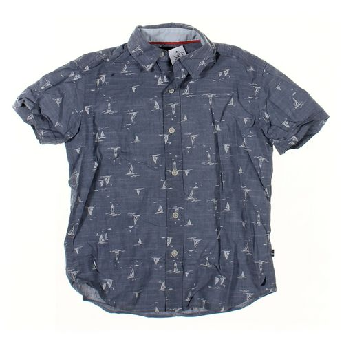 Nautica Shirt in size 8 at up to 95% Off - Swap.com