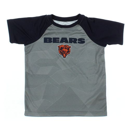 NFL Team Apparel Shirt in size 4/4T at up to 95% Off - Swap.com
