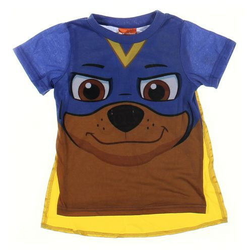 Nickelodeon Shirt in size 4/4T at up to 95% Off - Swap.com