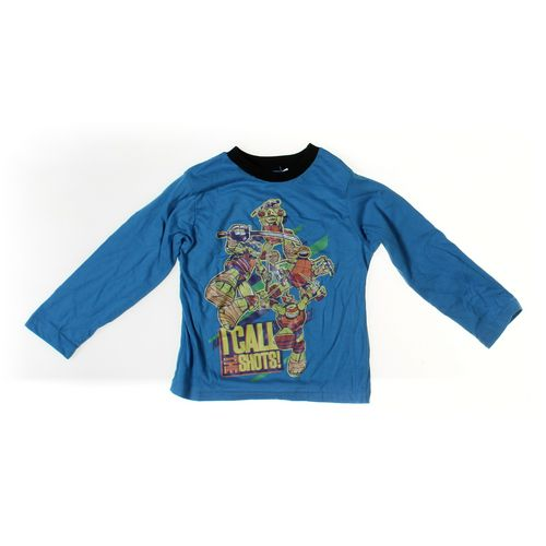 Nickelodeon Shirt in size 5/5T at up to 95% Off - Swap.com