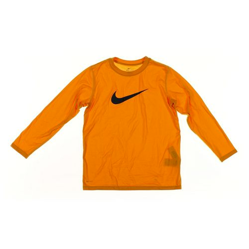 NIKE Shirt in size 12 at up to 95% Off - Swap.com