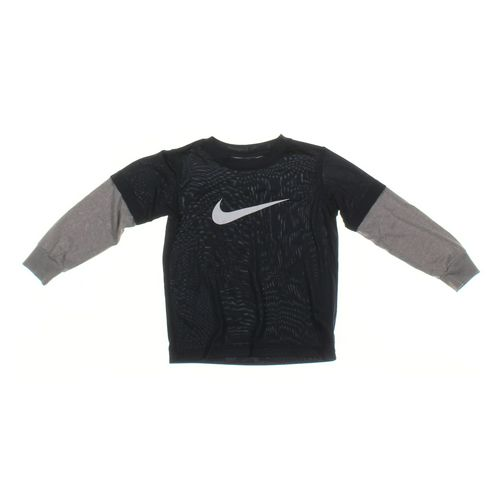NIKE Shirt in size 4/4T at up to 95% Off - Swap.com