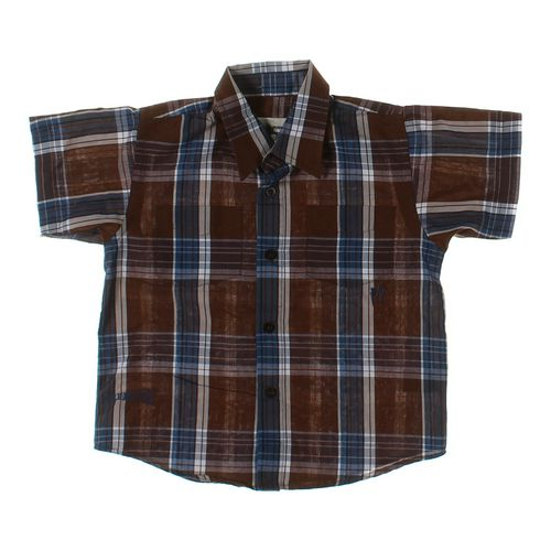 Ocean Current Shirt in size 4/4T at up to 95% Off - Swap.com