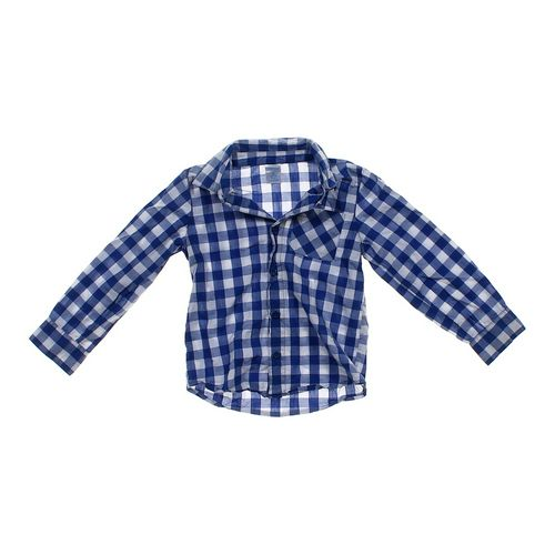 Okie Dokie Shirt in size 4/4T at up to 95% Off - Swap.com